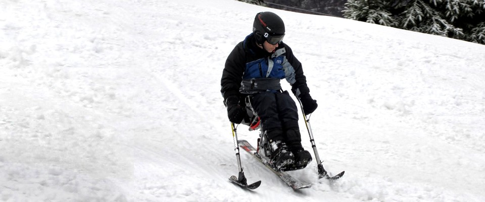 The Wounded Warrior Patrol To support the recovery and family bonding of Wounded Warriors, Warrior Spouses or Caregivers and their Children through the recreational therapy of snow sports.